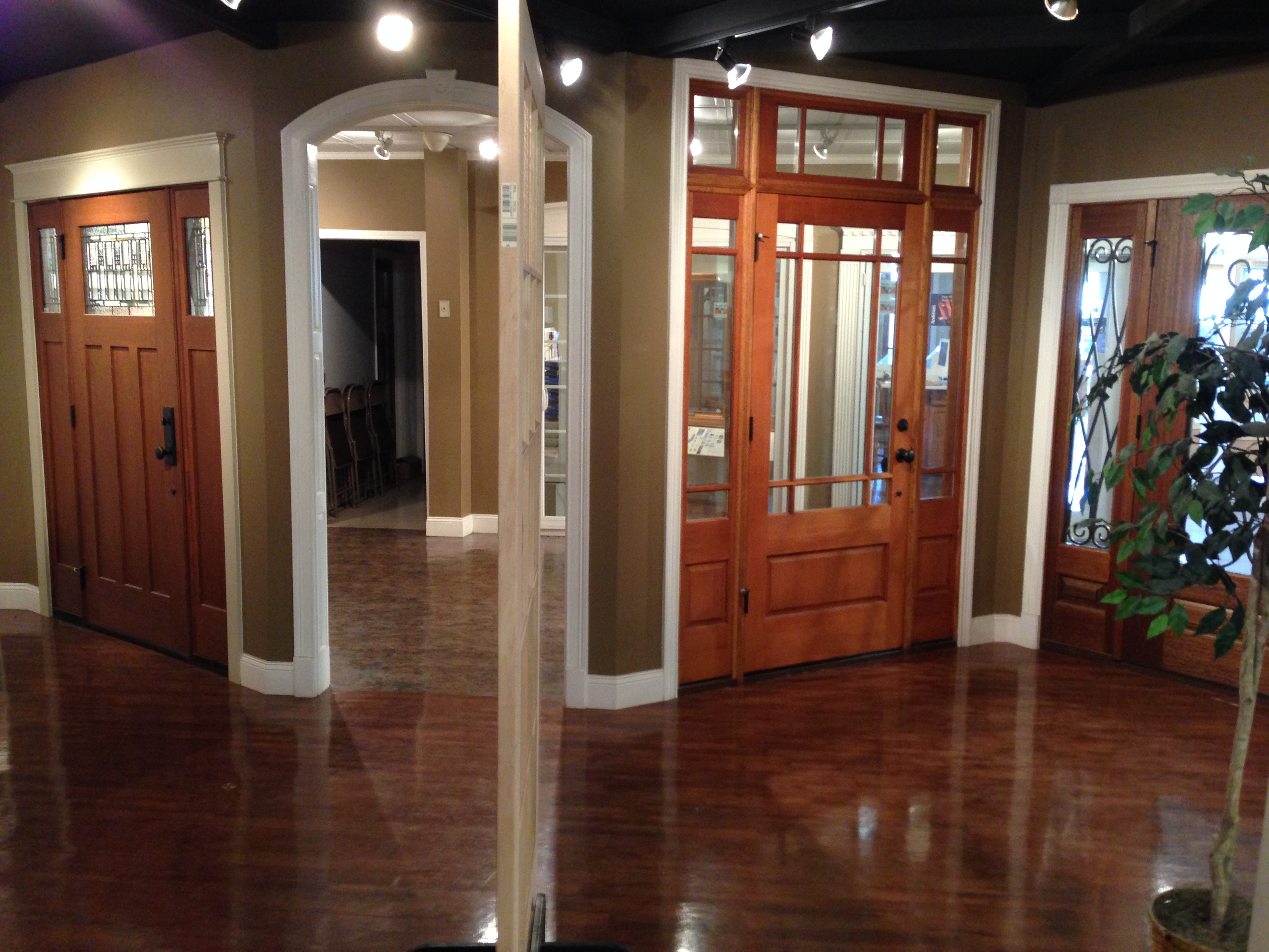 From Rectangular To Archways Full Panel Divided Light Wood Fiberglass And Beveled Glass Elegant Decorative Panels