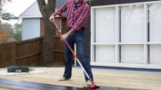 Summer Project Ideas: 6 Steps To Stain Your Deck