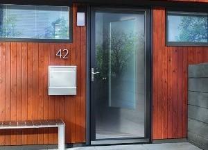 Storm Doors winterizing your home: storm doors & windows - midsouth lumber