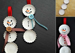 DIY Christmas Crafts for the Kids - MidSouth Lumber