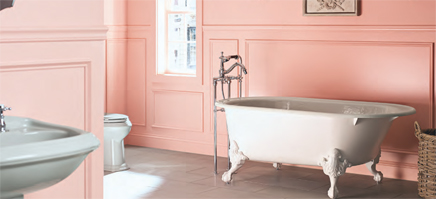 Kitchen Bath Design Ideas From Benjamin Moore