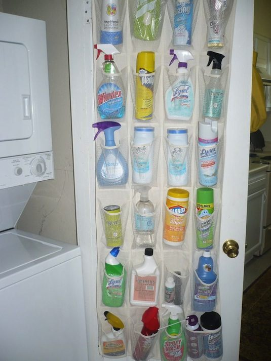 Clever Storage Ideas For Small Homes Part - 33: 50-Genius-Storage-Ideas-all-very-cheap-and-
