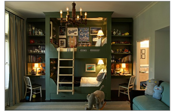 Awesome Bunkbeds bunk beds rule! - midsouth lumber