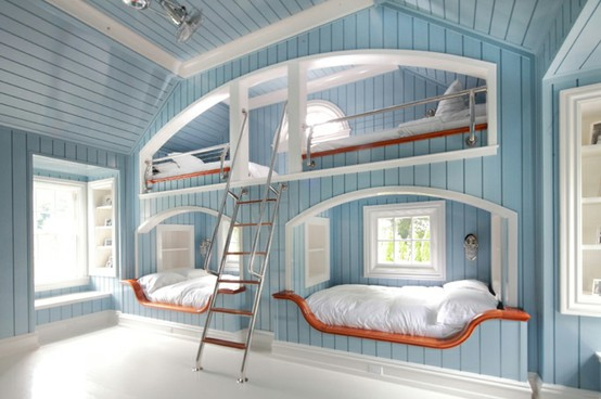 bunk_beds_like_a_boat_interior_design