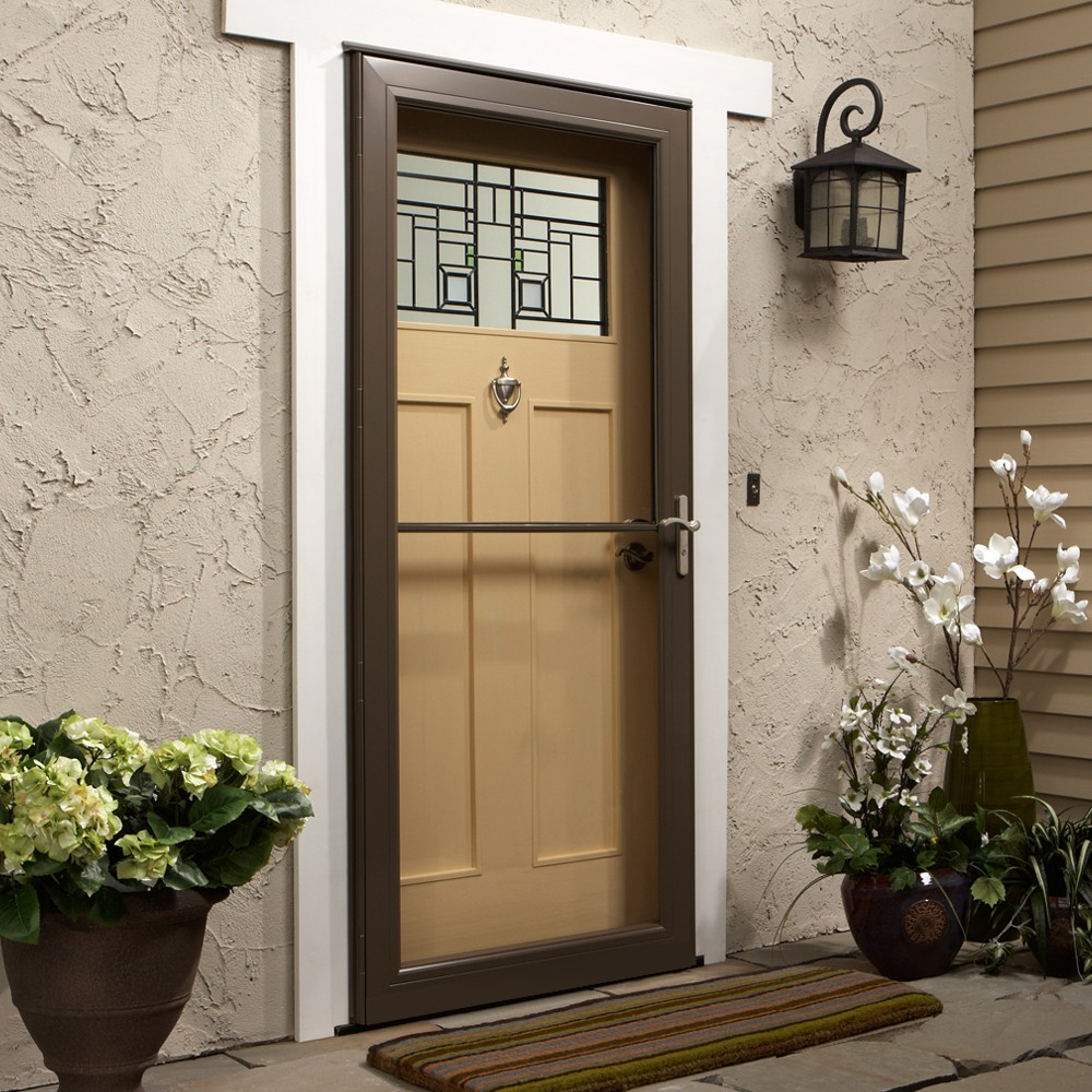 Advantages Of Installing A Storm Door Part 2 Midsouth