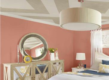 Ceiling Paint Ideas Part 1