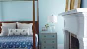 Benjamin Moore Bedroom Ideas and Inspiration