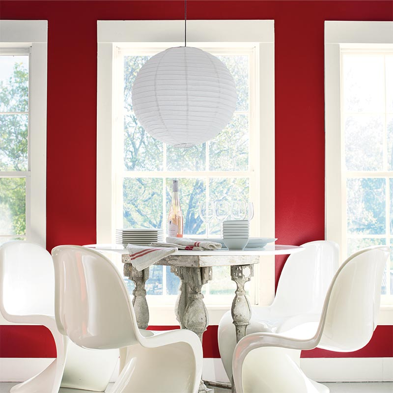 Popular Home Interior Paint Colors: Selecting The Best Interior Paint Colors To Go With Your