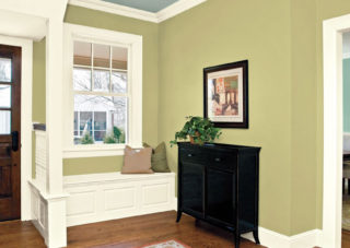 Interior Paint Colors That Will Increase Your Homes Value - 2018 interior paint colors
