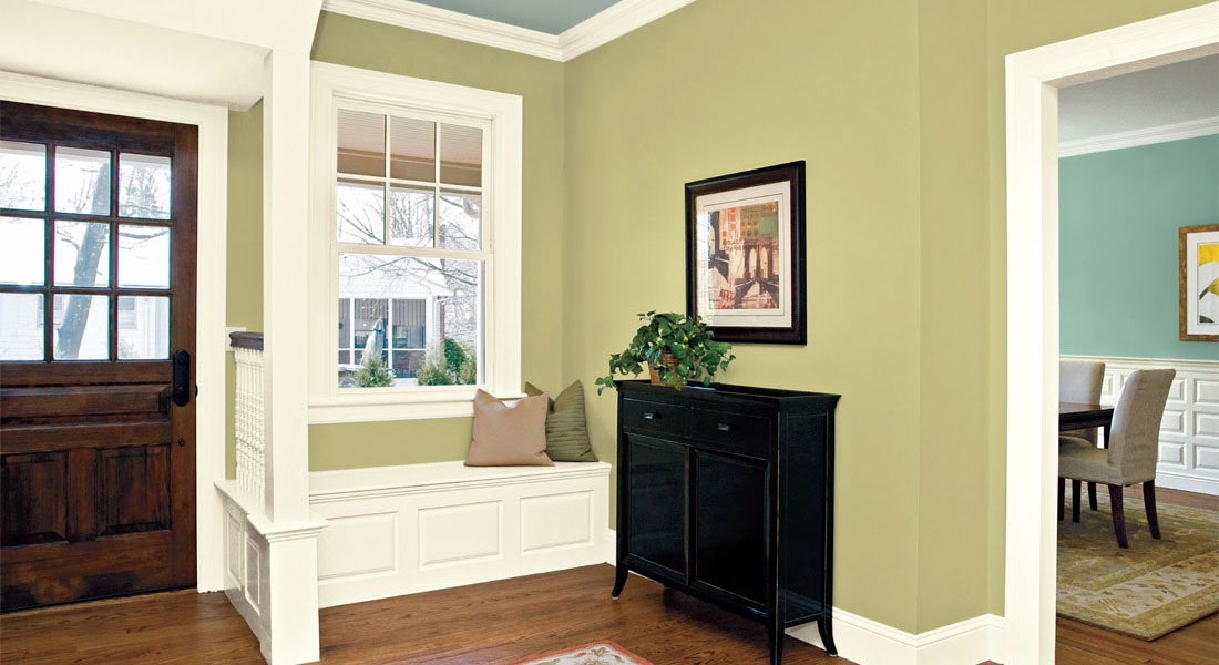Interior Paint Colors That Will Increase Your Home S Value Midsouth Lumber