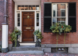 Youu0027ve Decided You Need A New Front Door, And Youu0027re Overwhelmed By The  Number Of Options You Have. There Are So Many Materials You Can Choose  From, ...